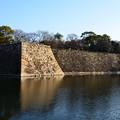 写真: 大阪城天守閣