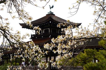 赤実大島(アカミオオシマ)と泰平閣
