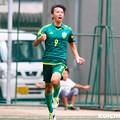 Photos: 県リーグ1部_豊国学園vs東福岡B_8