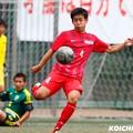 Photos: 県リーグ1部_豊国学園vs東福岡B_9