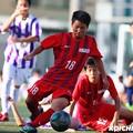 Photos: 県リーグ1部_筑紫台vs東福岡B_13