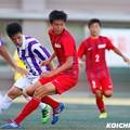 Photos: 県リーグ1部_筑紫台vs東福岡B_14