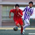 Photos: 県リーグ1部_筑紫台vs東福岡B_16