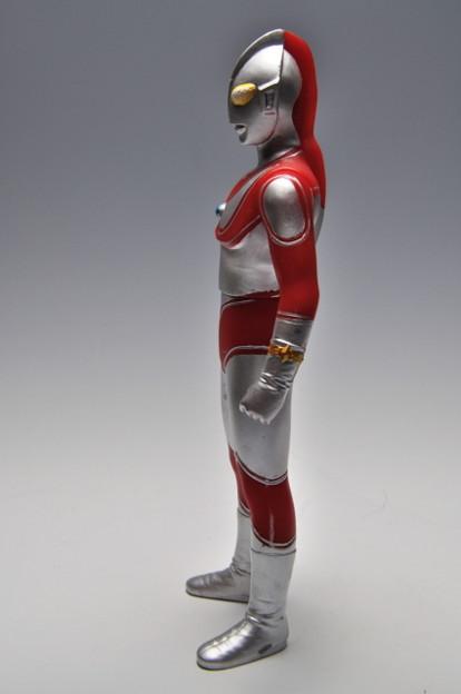 バンダイ_ウルトラヒーローシリーズ4 帰ってきたウルトラマン Ultraman Jack_003