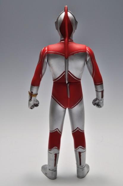 バンダイ_ウルトラヒーローシリーズ4 帰ってきたウルトラマン Ultraman Jack_002