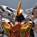 タカラトミー_トランスフォーマー ロストエイジシリーズLA02 ビッググリムロック Grimlock_006