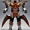 タカラトミー_トランスフォーマー ロストエイジシリーズLA02 ビッググリムロック Grimlock_001