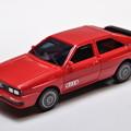サントリーボス_アウディコレクション Audi quattro_001