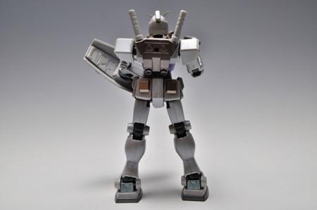 バンプレスト_ガンダムシリーズ S.C.M. スペシャルクリエイティブモデル メタリックカラーver. RX-78-3 G3 GUNDAM_002