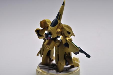 メガハウス_チェスピースコレクションDX 機動戦士ガンダムZ〜宇宙の渦編〜 MSA-005 メタス_005