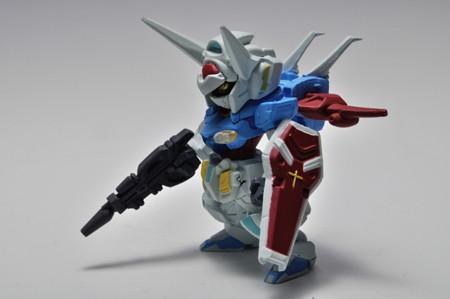 バンダイ_FW GUNDAM CONVERGE G-SELF Gundam Reconguista in G ガンダム G-セルフ Gのレコンギスタ _004