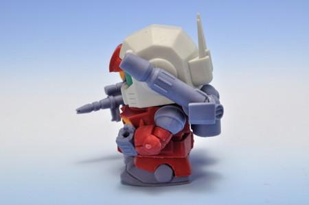 バンダイ_ビルドモデル ガンダム RX-77 GUNCANNON ガンキャノン_003