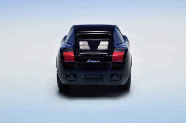 WANDA_Lamborghini アニバーサリーセレクション History of 50 years リアルデフォルメタイプ Lamborghini Gallardo_005