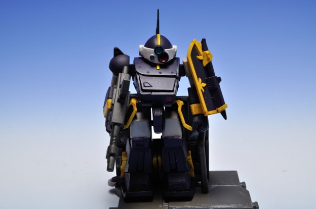 タカラトミー_K・T Figure Collection 装甲騎兵ボトムズ ベルゼルガ_001