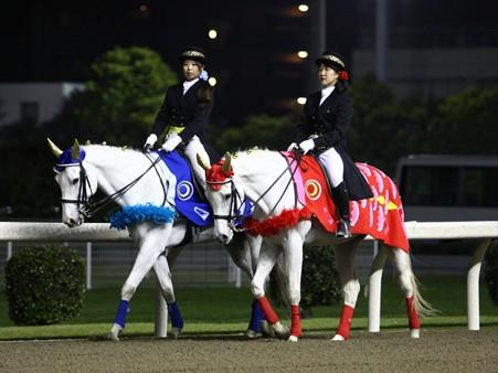 川崎競馬の誘導馬05月開催 重賞Ver-120516-01