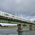 Photos: 221系電車