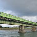 Photos: 103系電車