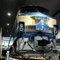 EF66形電気機関車 富士