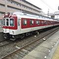 近鉄:8600系(8609F)・1220系(1249F)-01