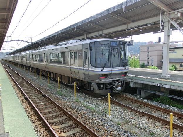 JR西日本:223系(V007・W025)-01