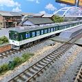 模型:京阪5000系-07