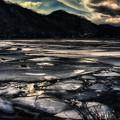 写真: 榛名湖