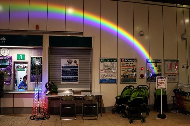 インフォメーション虹の架け橋