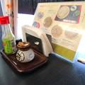 Photos: 蕎麦屋にて