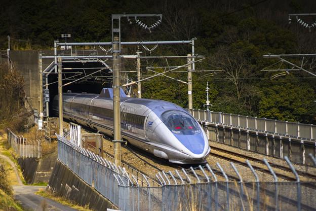 写真: 2017_03_09_新幹線_DSC01329