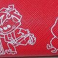 セブンイレブン限定 出前一丁・チキンラーメン・日清焼そば オリジナルペンケース