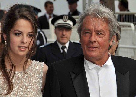 Alain_&_Anouchka_Delon_Cannes_2010