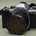 写真: Super-Takumar 28mm F3.5