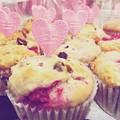 写真: Valentines day Muffins♪