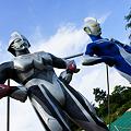 Photos: ぐりんぱ-Grinpa-:ウルトラマン!