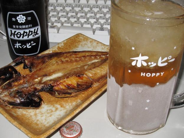 三冷ホッピー20110803(・∀・)□