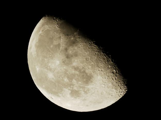 Photos: The Moon(June22,2011) P1050903