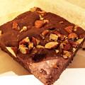 写真: 『モリヒコ』の「チョコレートケーキ」02
