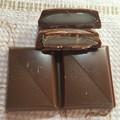 Photos: 『ワインリッヒ』の「バナナ チョコレート」03