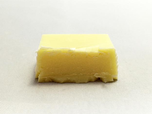 『チロルチョコ』の「プレミアムチーズケーキ」03