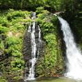 Photos: 銀山温泉にて 白銀の滝