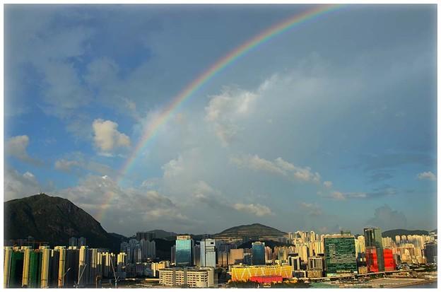 写真: Rainbow (レインボー)