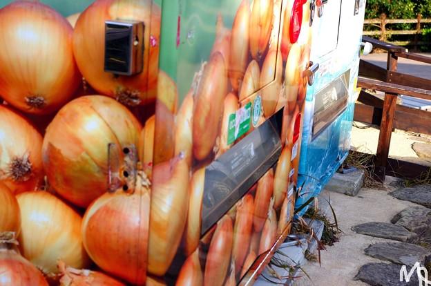 淡路島の自販機