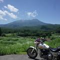 Photos: 御嶽山