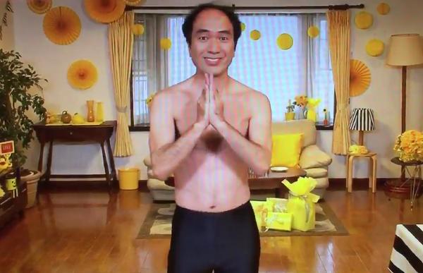 【動画】江頭2:50が「恋ダンス」を出川哲郎に贈った!キレキレの「エガ・ダンス」が話題に!