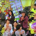 Photos: 【動画】NHK「しあわせニュース」でぺこ&りゅうちぇるが新婚旅行について語る!