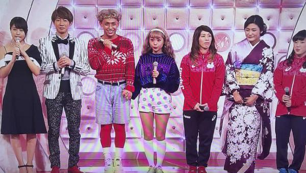 【動画】NHK「紅白歌合戦」にぺこ&りゅうちぇるがゲスト出演!
