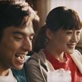 Photos: 【動画】コカ・コーラ新CM「うちのコークは世界一」篇が公開!綾瀬はるか&満島真之介が出演!