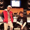 Photos: 佐藤広大のメジャーデビューにEXILE SHOKICHIが共演!