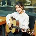 Photos: 【動画】映画「ReLIFE」の主題歌・エンディングテーマなどを担当したミュージシャン:井上苑子