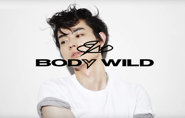 【動画】菅田将暉×BODY WILD 2017SS